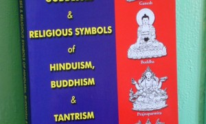 Gods, Goddesses & Religious symbols of Hinduism, Buddhism & Tantrism (***OUT of STOCK***)