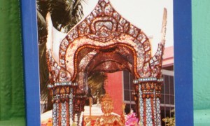 Erawan Shrine & Brahma Worship in Thailand