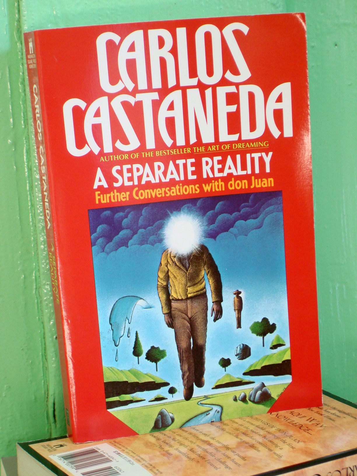 A separate reality (***OUT of STOCK***)