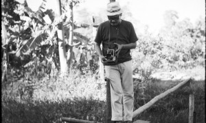 'Rong Wong-savun : A mini-retrospective of Thailand's forgotten photography master