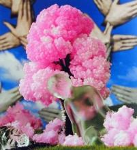 07) Hand Buddha #2