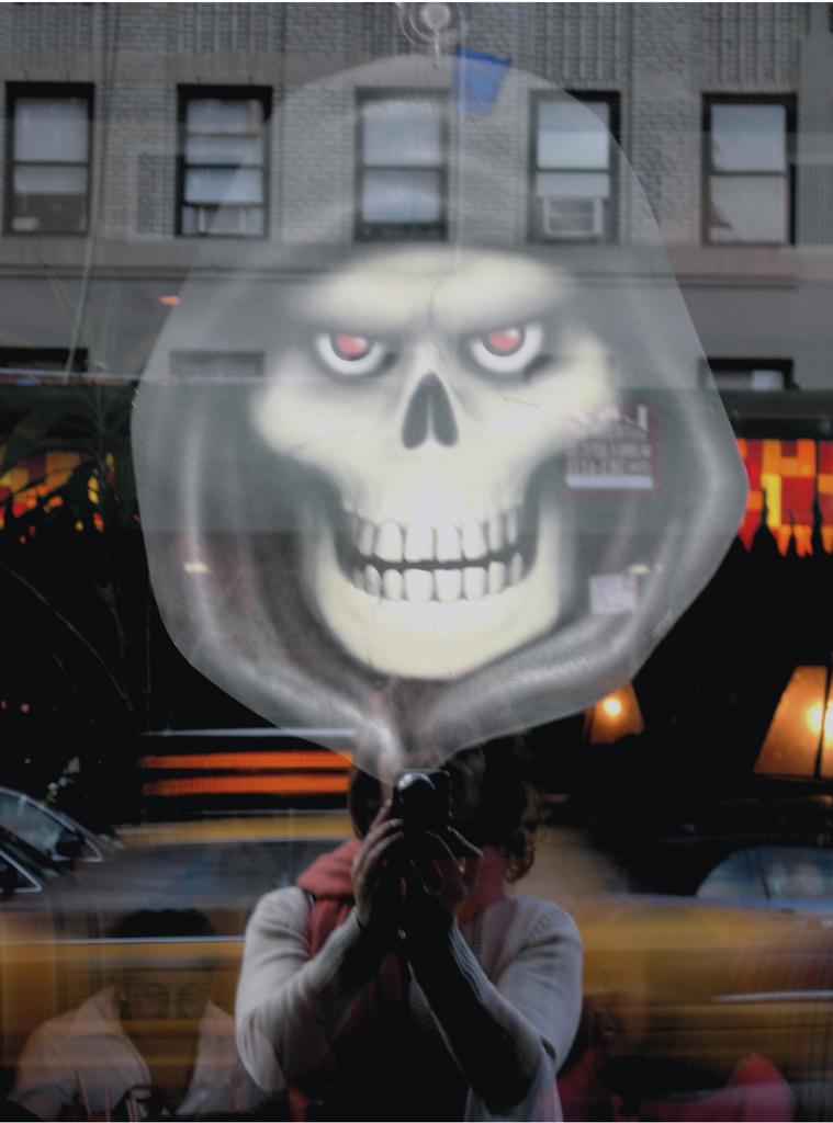 New York - vendredi 26 octobre