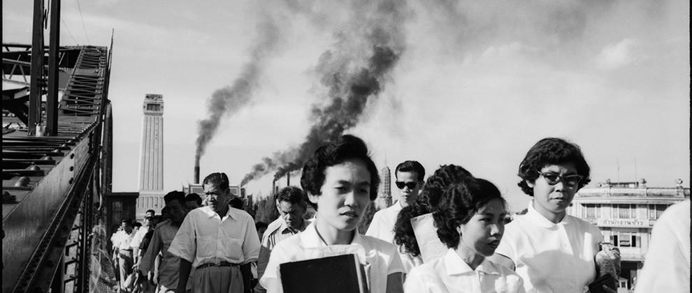 Rong Wong-savun (1932 – 2009)